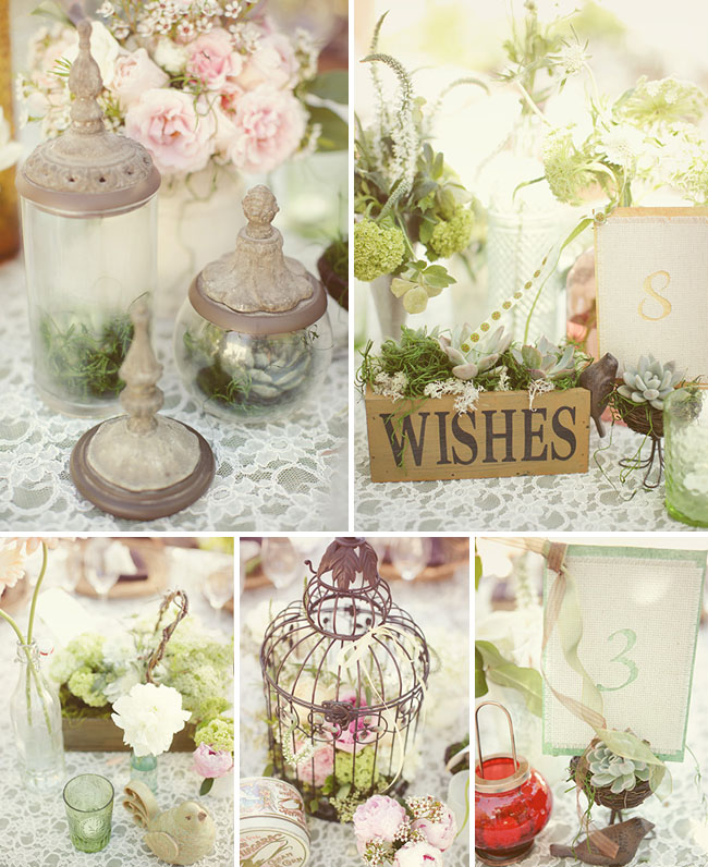 Shabby Chic | Soon 2b Mrs